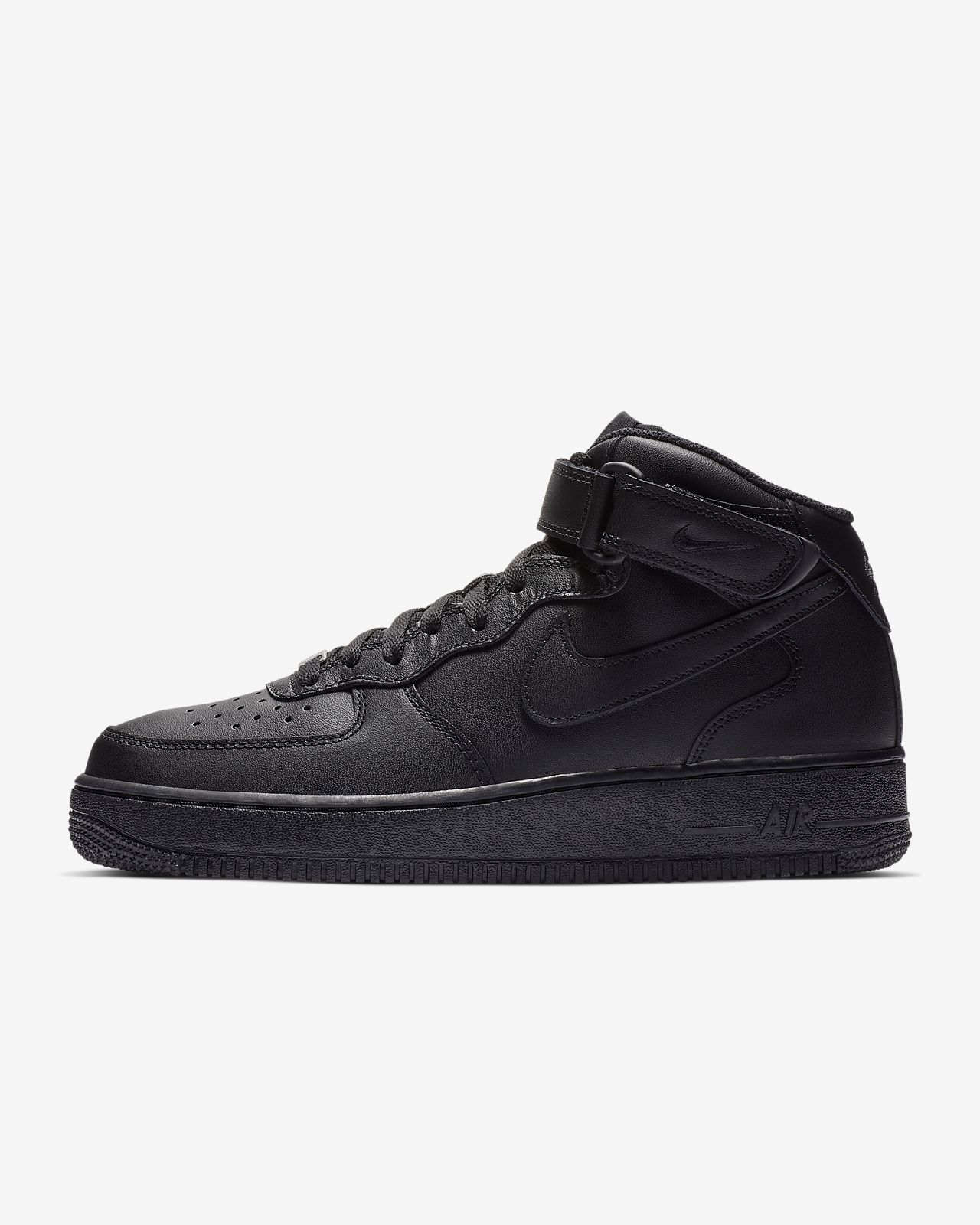 nike air force 1 homme