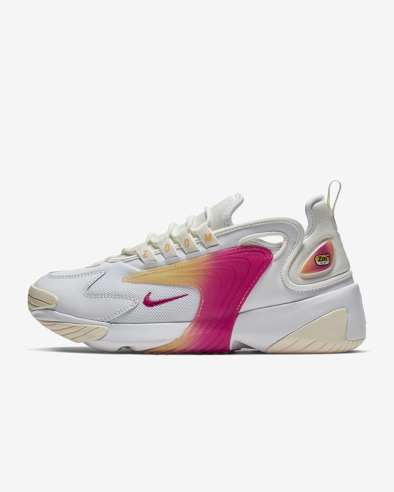 zoom chaussure nike enfant fille